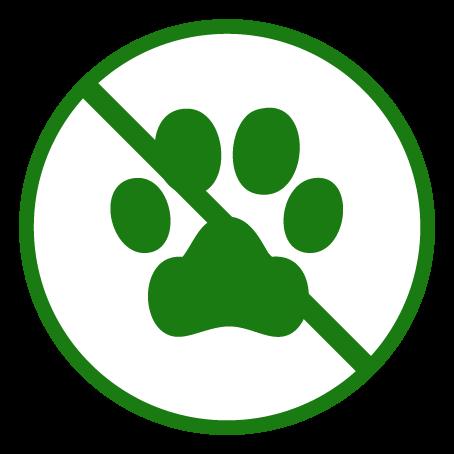 Pet free