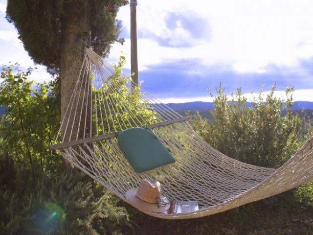Relax at Poggiolo Tuscany